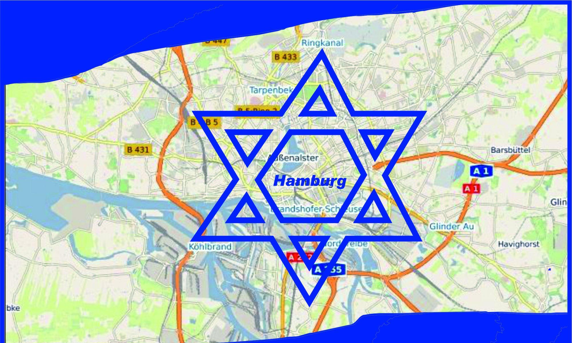 Christliche Israelfreunde Norddeutschland - Hamburg e.V.